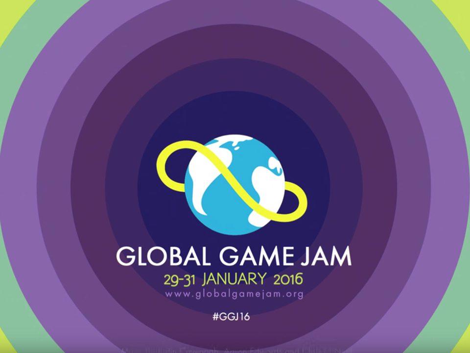 GGJ16 - Image a la une