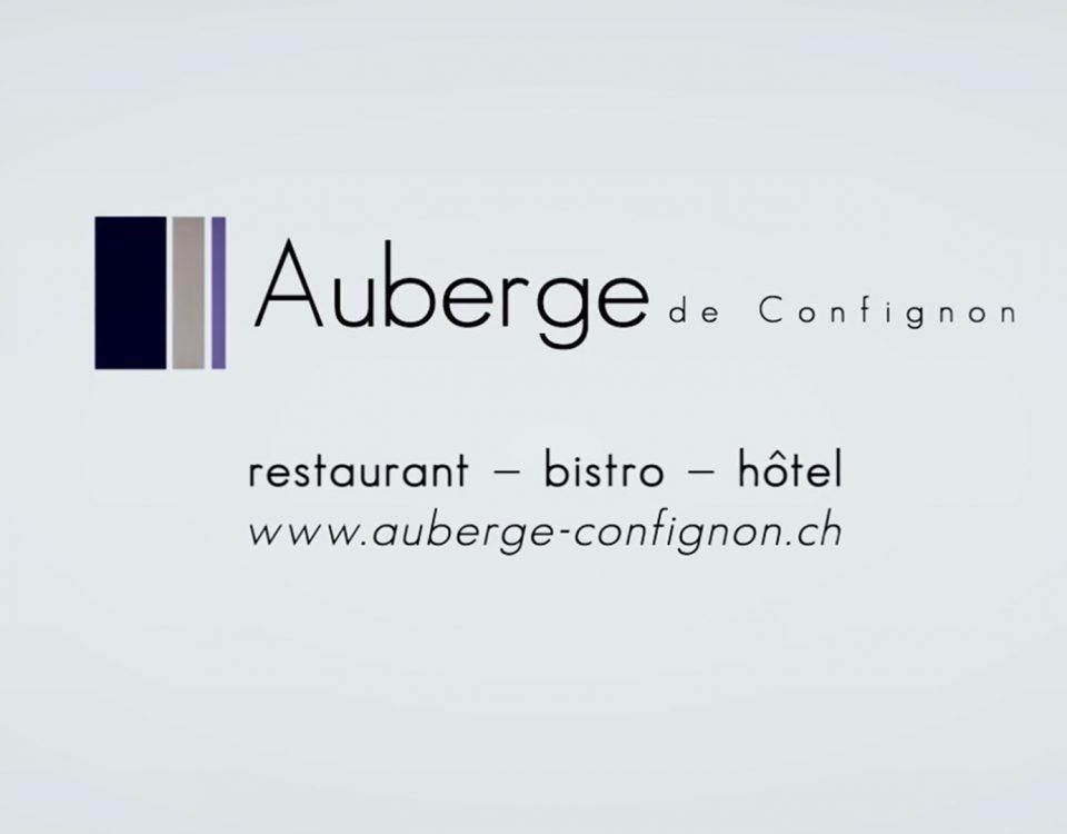 Auberge de Confignon Logo grand