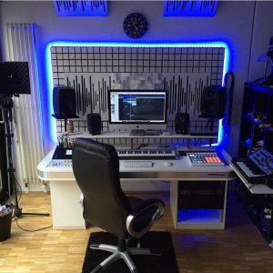 Music Studios 1