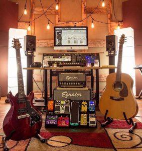 Music Studios 2