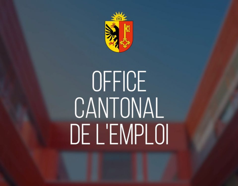 Office Cantonal de l'emploi