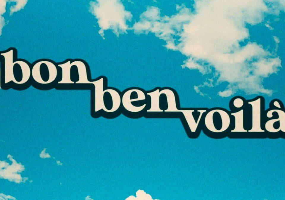 Bon Ben Voila Logo 2