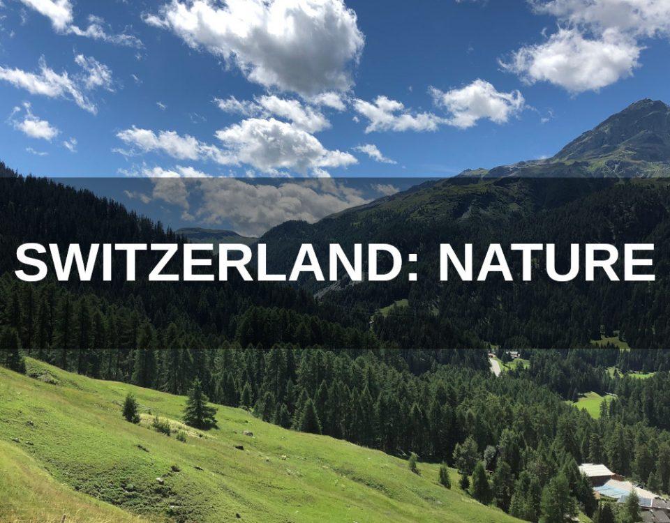 Switzerland_Nature